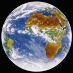 cuidado del planeta tierra