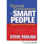 Libro: Personal Development for Smart People