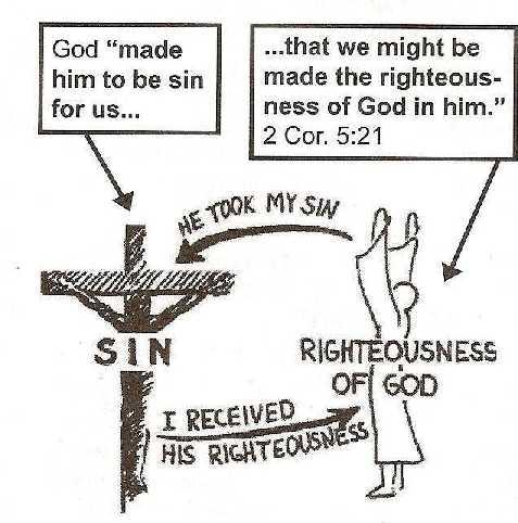 Peter Preaches The Simple Gospel
