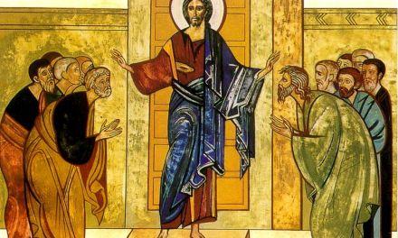 Los días entre la resurrección y la ascensión del Señor (Leon Magno)