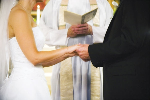 Te acepto como mi esposa… o por un rato (artículo)