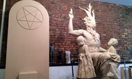 Monumento a Satán