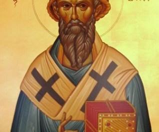 Del Tratado de san Cipriano, obispo y mártir, Sobre la oración del Señor