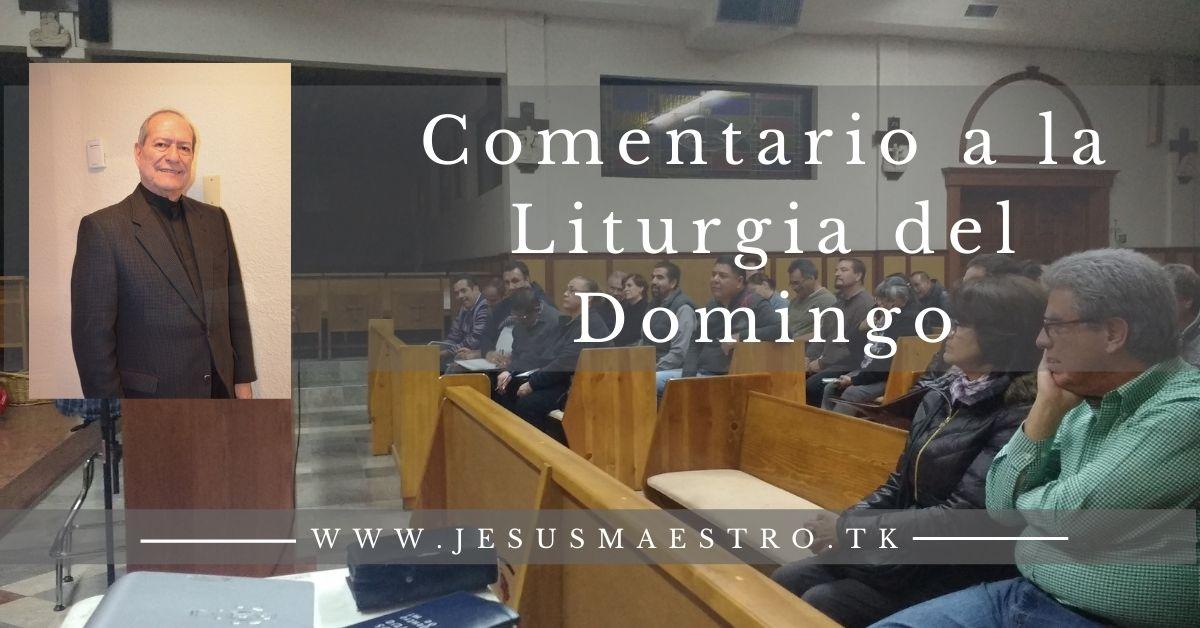 II DOMINGO DE CUARESMA.  B.