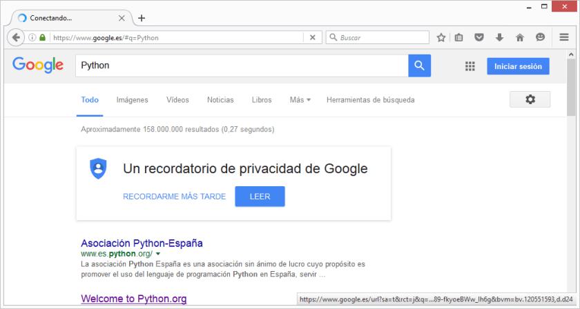 GooglePython
