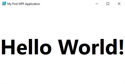 Crear aplicaciones WPF (parte 4)