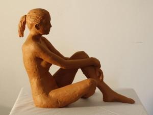 Desnudo femenino 5 b