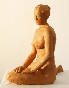 Desnudo femenino 7 b