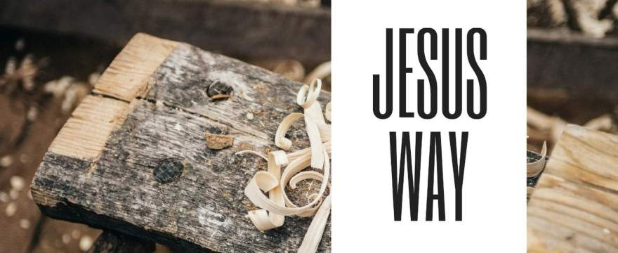 Jesus Way Servant Leadership = True Greatness