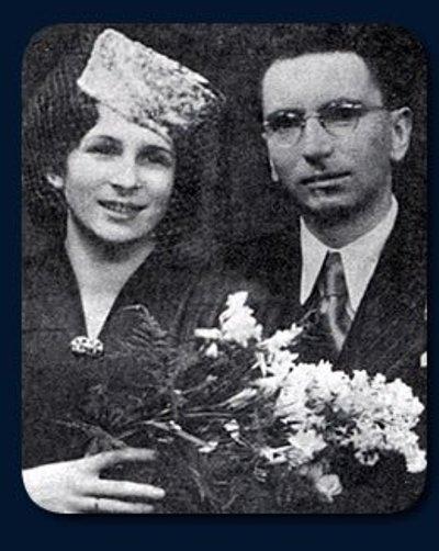 most people will never be successful, Viktor Frankl, Tilly Frankl, Viktor Frankl marriage