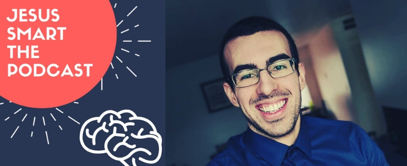 """It's Way Beyond """"The Secret"""" — How to Have """"Magnetic Faith"""" with David Ramos (Podcast #58)"""