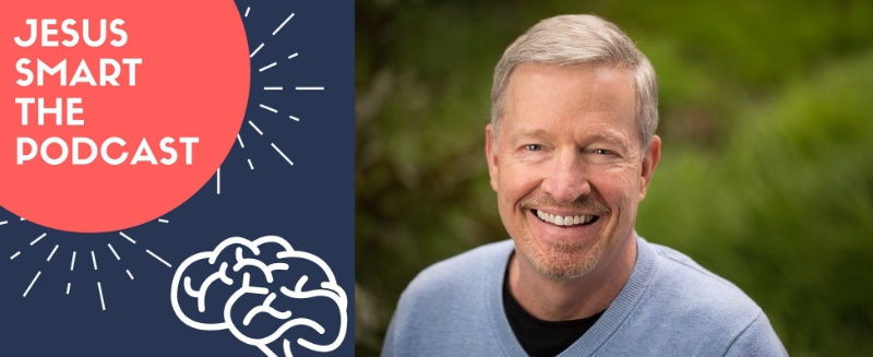Holy Noticing – Blending an Ancient Spiritual Practice and Neuroscience to Live Our Best Lives – Dr. Charles Stone (Podcast #65)