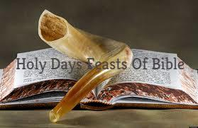 Holy Days Feasts Of The Bible | Jesus the Messiah Ministry