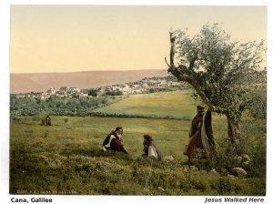 Cana / Kafr Kana