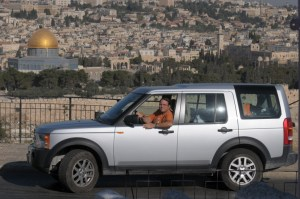 Your private guide in Israel