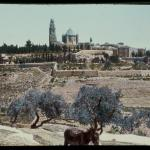 Site of Last Supper, Mt Zion, Jerusalem