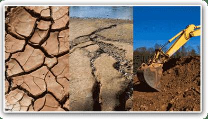Concrete Slab Settlement Causes