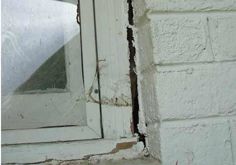 Stuck Windows?
