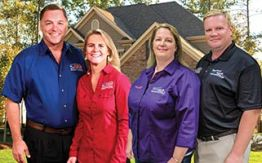 Evergreen Basement Systems Merges with JES