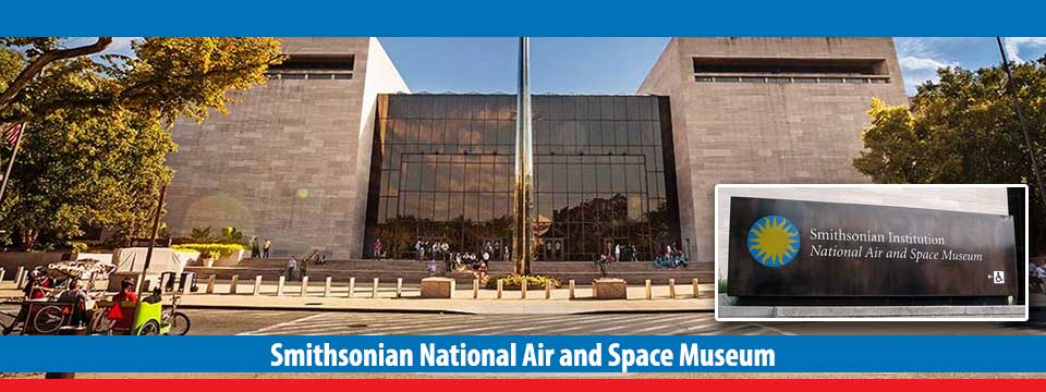 Smithsonian National Air and Space Museum JES Concrete Leveling Case Study