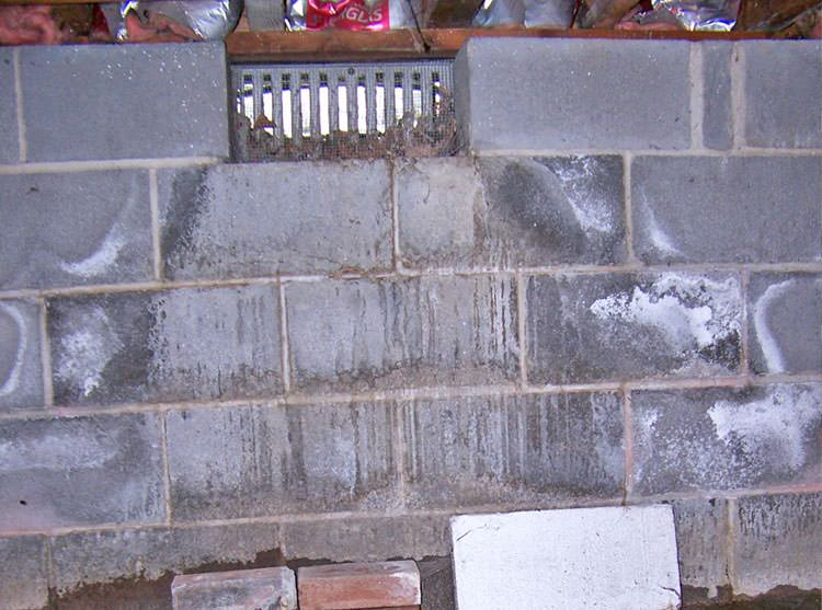 Crawl Space Vents Open Or Closed Jes Foundation Repair