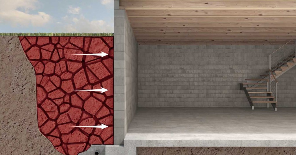 basement-wall-soil