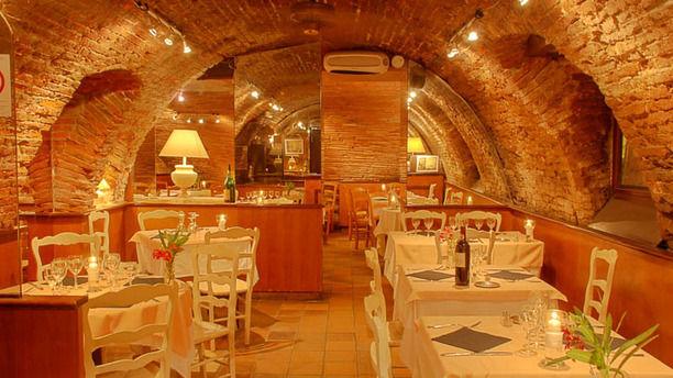 Restaurant La Bohme  Toulouse  Blog voyage luxe