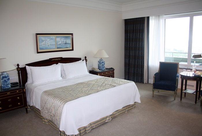 Dcouvrir un htel luxe  Qubec  Blog voyage