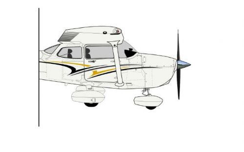 Cessna 172S Skyhawk SP for sale at JetScout