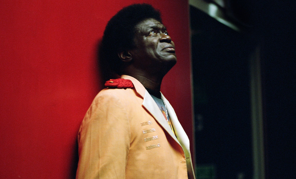 Charles Bradley • I Feel a Change