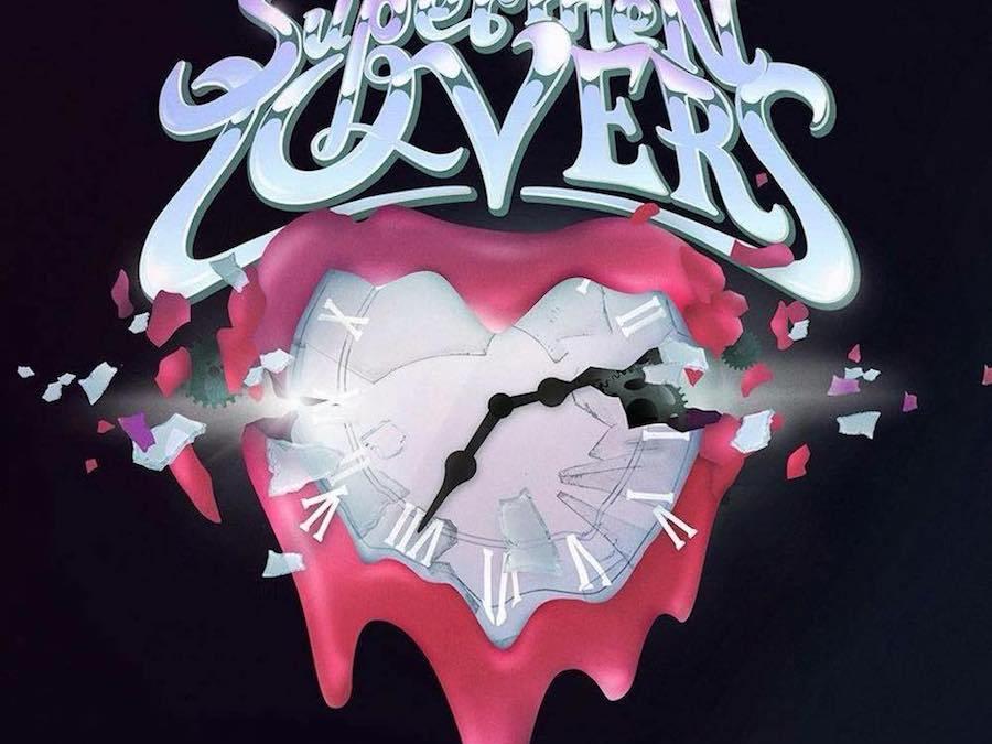 THE SUPERMEN LOVERS – CLOCK SUCKER