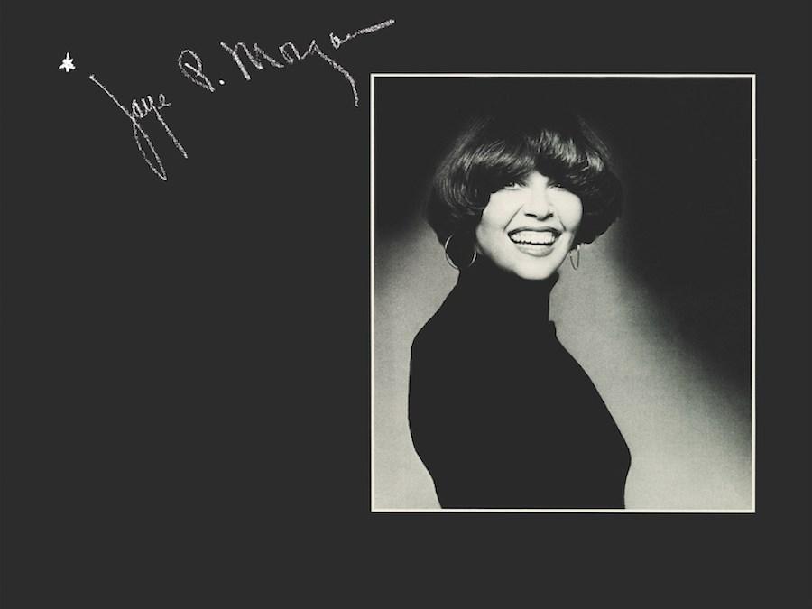 Sublime: Jaye P. Morgan – s/t (1976, CD, LP & digital)