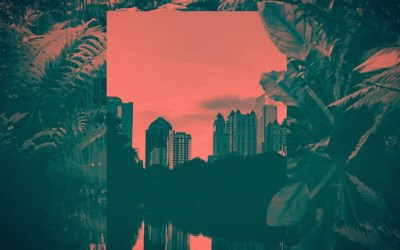 Nubiyan Twist – Tell It To Me Slowly feat. Nick Richards