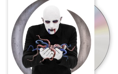 Album Review : A Perfect Circle – Eat The Elephant