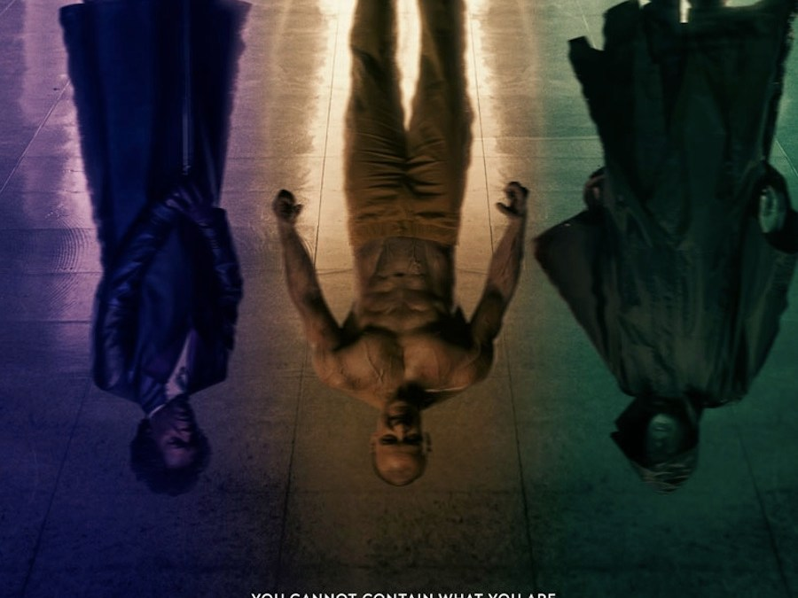 GLASS DE M. NIGHT SHYAMALAN (16 janvier 2019)
