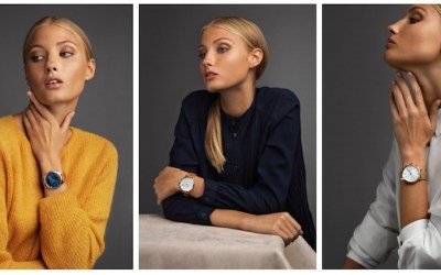 Kronaby – Marque suédoise de montres hybrides