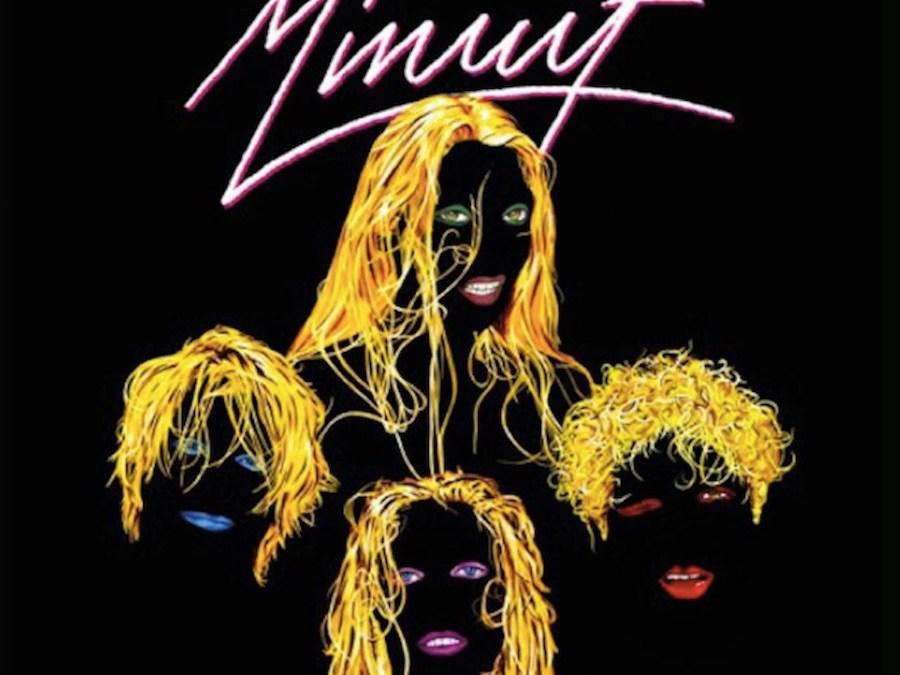 MINUIT – BLONDIE (LIVE)