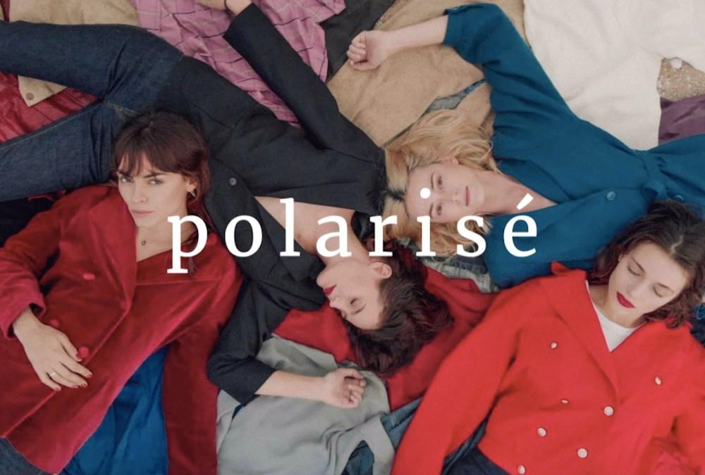 Lancement de la marque Polarisé chez Centre Commercial (14.12.18 )