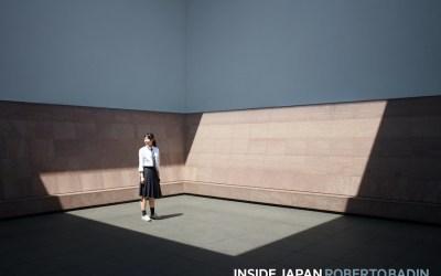 Exposition «Inside Japan» de Roberto Badin -Hôtel Jules & Jim (Paris)