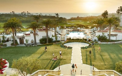 Monarch Beach Resort, Dana Point (Californie)