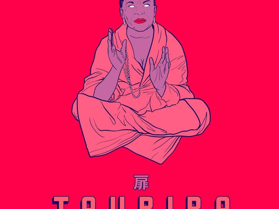 Taubira - cover1