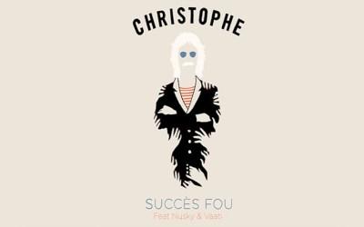 Christophe – Succès fou feat. Nusky & Vaati