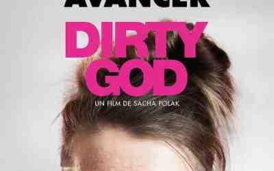 Dirty God de SACHA POLAK