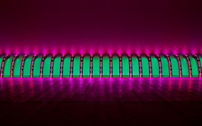 Expo JENNY HOLZER L'INDESCRIPTIBLE – MUSÉE GUGGENHEIM BILBAO