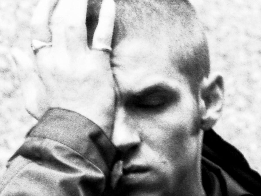 Hervé – La peur des mots (Bashung Cover)