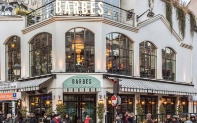 2ème édition du Prix de la Brasserie Barbès : Les livres en compétition !