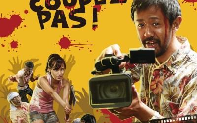 NE COUPEZ PAS ! de Shinichiro Ueda