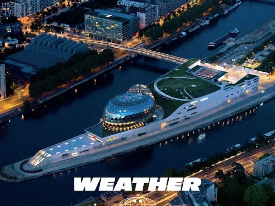 WEATHER X LSM – #weatherlsm