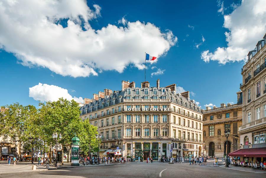 Hôtel du Louvre (The Unbound Collection by Hyatt)