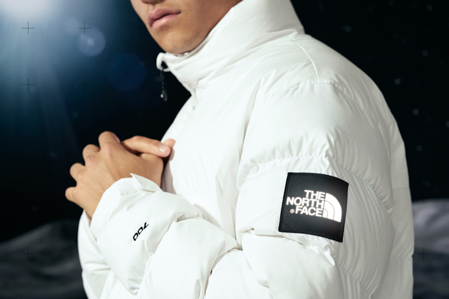 Capsule The North Face Lunar Voyage